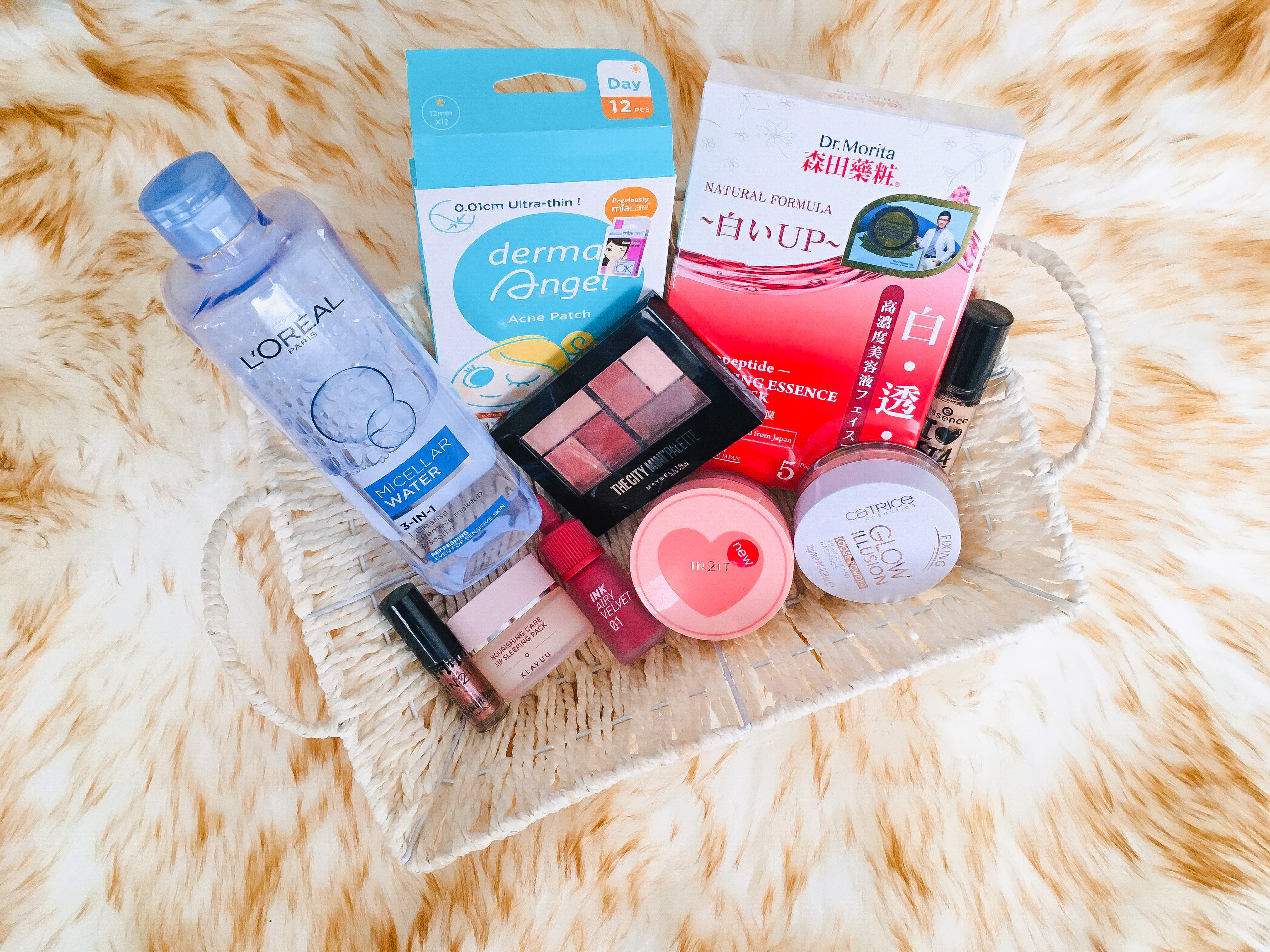 Things I Bought During Quarantine | Drugstore Edition