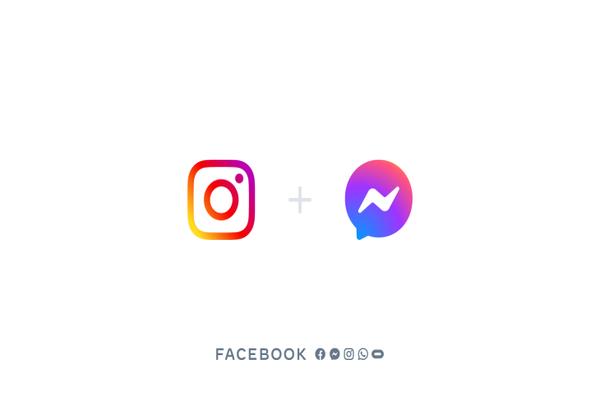 فيسبوك تطلق ميزة جديدة في تطبيقي إنستغرام ومسنجر