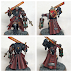 What's On Your Table: Indomitus Blood Angels
