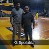 Τάσος Κουγιουμτζίδης: Συνέντευξη με χρόνια πολλά στον Άρη και προτάσεις για τους παίκτες και την αγωνιστική σεζόν | Vid