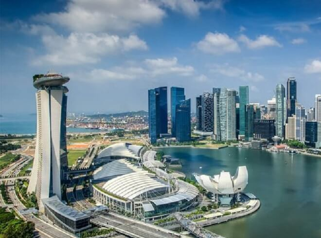 10 Bandar Paling Bersih Di Dunia