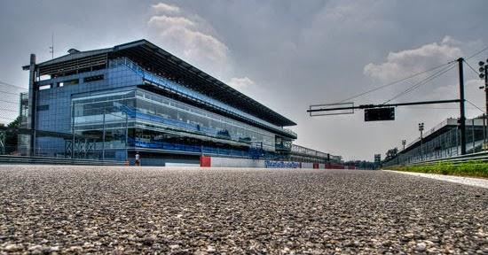 DTM-Testfahrten erstmals in Monza