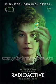Madame Curie (2019) [Latino-Ingles] [1080P] [Hazroah]