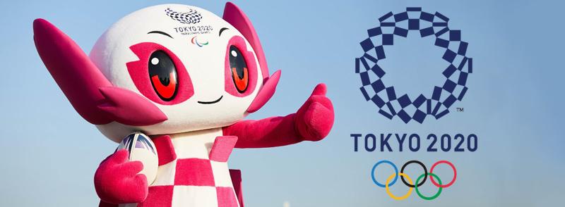 Jadual Sukan Olimpik 2020