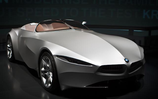 6 Forgotten Concept Cars