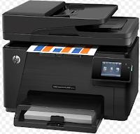 Télécharger HP Color LaserJet Pro MFP M177 Pilote Pour Windows et Mac