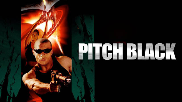 Pitch Black (2000) English Movie 720p BluRay Download