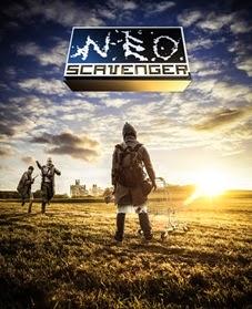 Neo Scavenger - PC (Download Completo em Torrent)