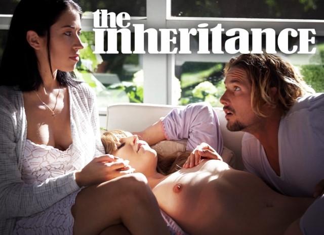 The Inheritance – Alex Coal, Brianne Blu