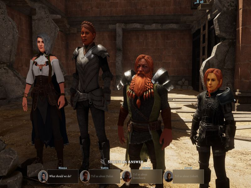 Download Solasta Crown of the Magister Free Full Game For PC