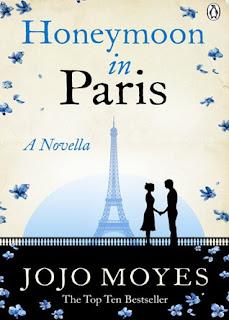 Honeymoon in Paris by Jojo Moyes PDF Book Download