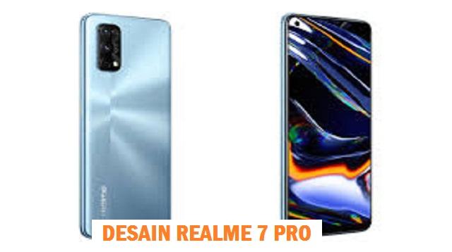 Realme 7 Pro Spesifikasi dan Harga