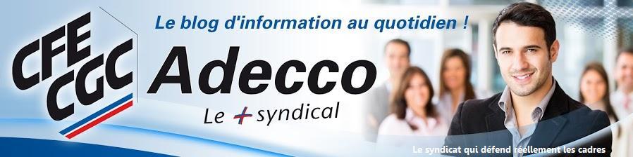 Cfe Cgc Adecco Ce Adecco Sud Et Est Les Cheques Vacances 2018