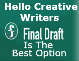 Script writing # 2 Best software for writing Script?