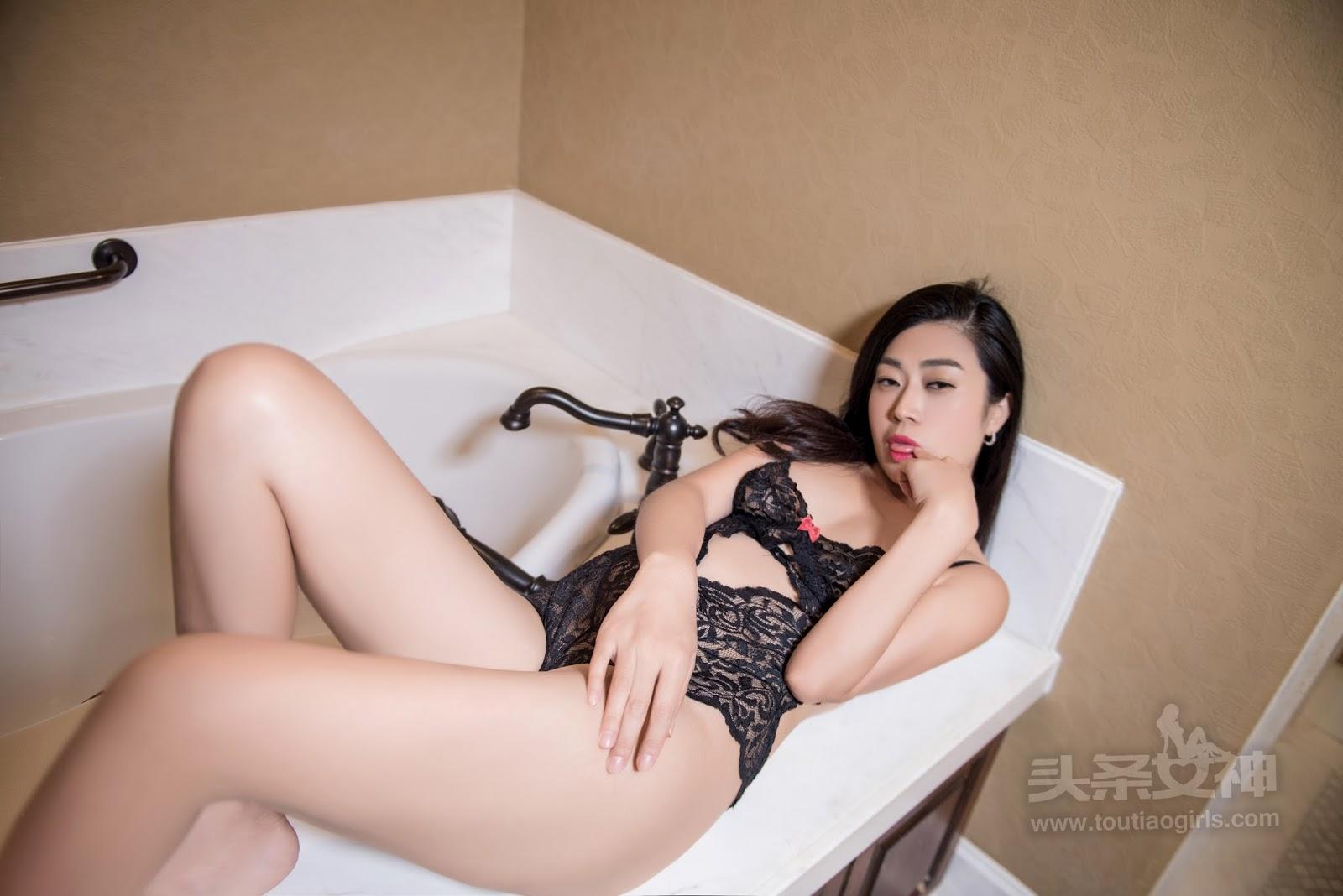 TouTiao 2017-07-21 Yu Xi (22 pics)