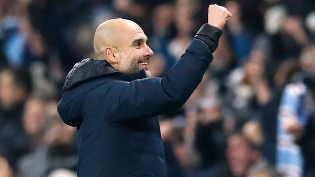 "Man City Boss Guardiola: ""I Want To Win Everything; Ask Klopp..."