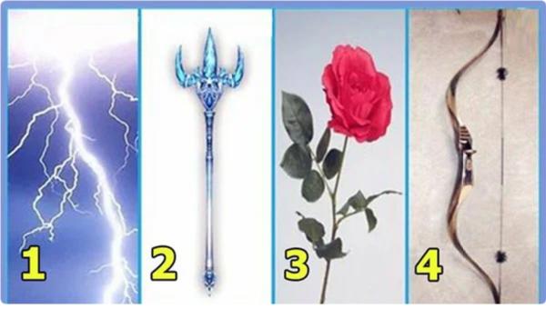 Выбрав символику одного из богов Греции, узнаете, что оказывает вам помощь в делах
