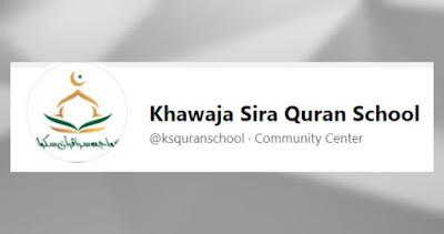 Khawaja Sira Quran School Pakistan