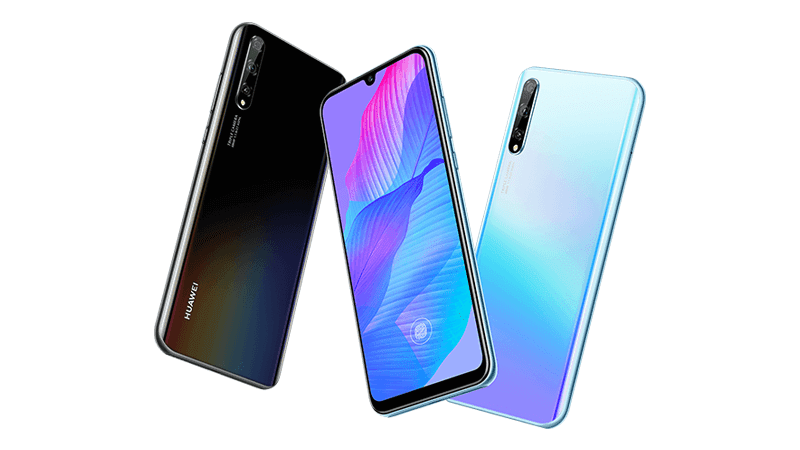 Huawei Y8p with 6.3-inch OLED screen now official