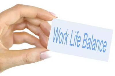 Work Life Balance Meme