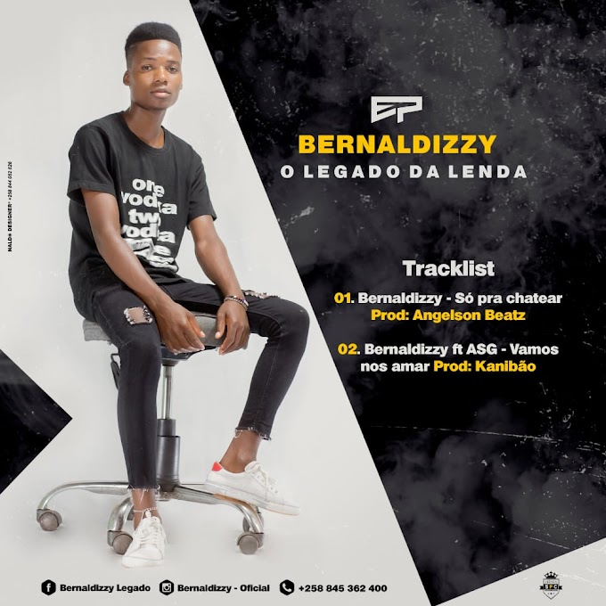 Bernaldizzy - So Pra Chatear ( 2021 ) [DOWNLOAD]