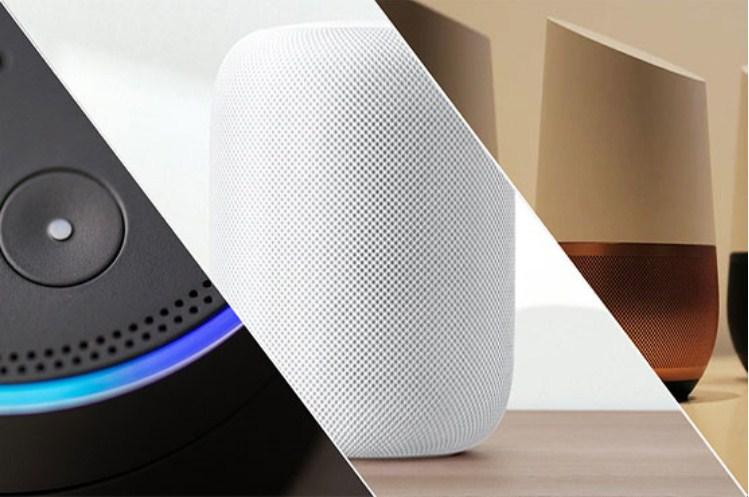 एप्पल, गुगल, अमेजन स्मार्ट घर उपकरणहरूको लागि सामान्य मानक