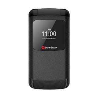 Spesifikasi Ponsel Strawberry Shoju ST808