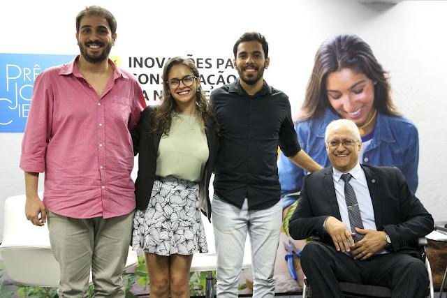 Matemático fala da importância de pesquisadores no Brasil