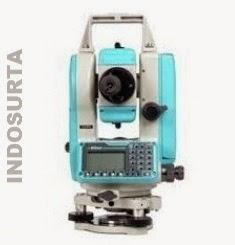 Total Station Nikon DTM-322