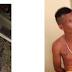 Individuo que roubou moto em Uiraúna e sofreu acidente na fuga recebe alta do hospital e é transferido direto para Cadeia após cumprimento de mandado de prisão