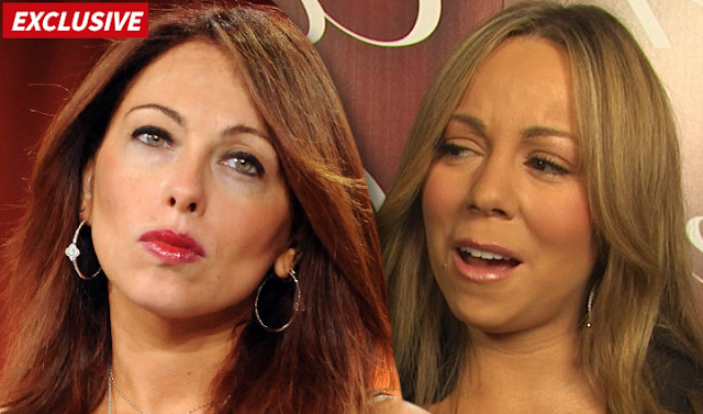 Mariah Carey's Former Manager Is Claiming that Carey Sexual Harassed Her