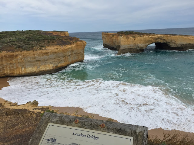Great Ocean Road - London Bridge