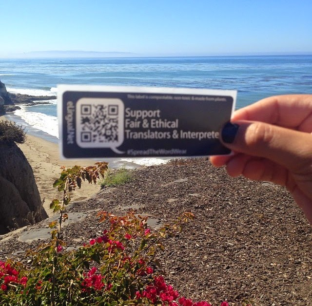 Pismo Beach supports fair & ethical translators and interpreters