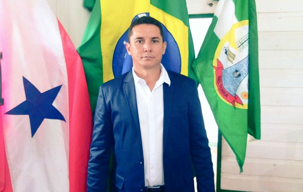 Líder do governo defende a volta das sessões presencias da Câmara de Belterra