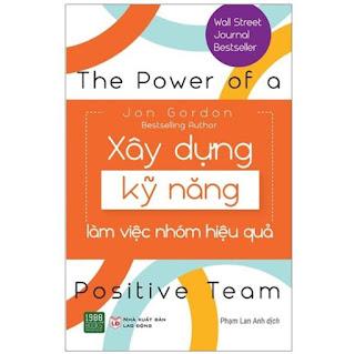 Cuốn Sách Làm Việc Nhóm Bán Chạy Nhất Phố Wall: Xây Dựng Kỹ Năng Làm Việc Nhóm Hiệu Quả / Sách Kỹ Năng Làm Việc Hiệu Quả ebook PDF-EPUB-AWZ3-PRC-MOBI