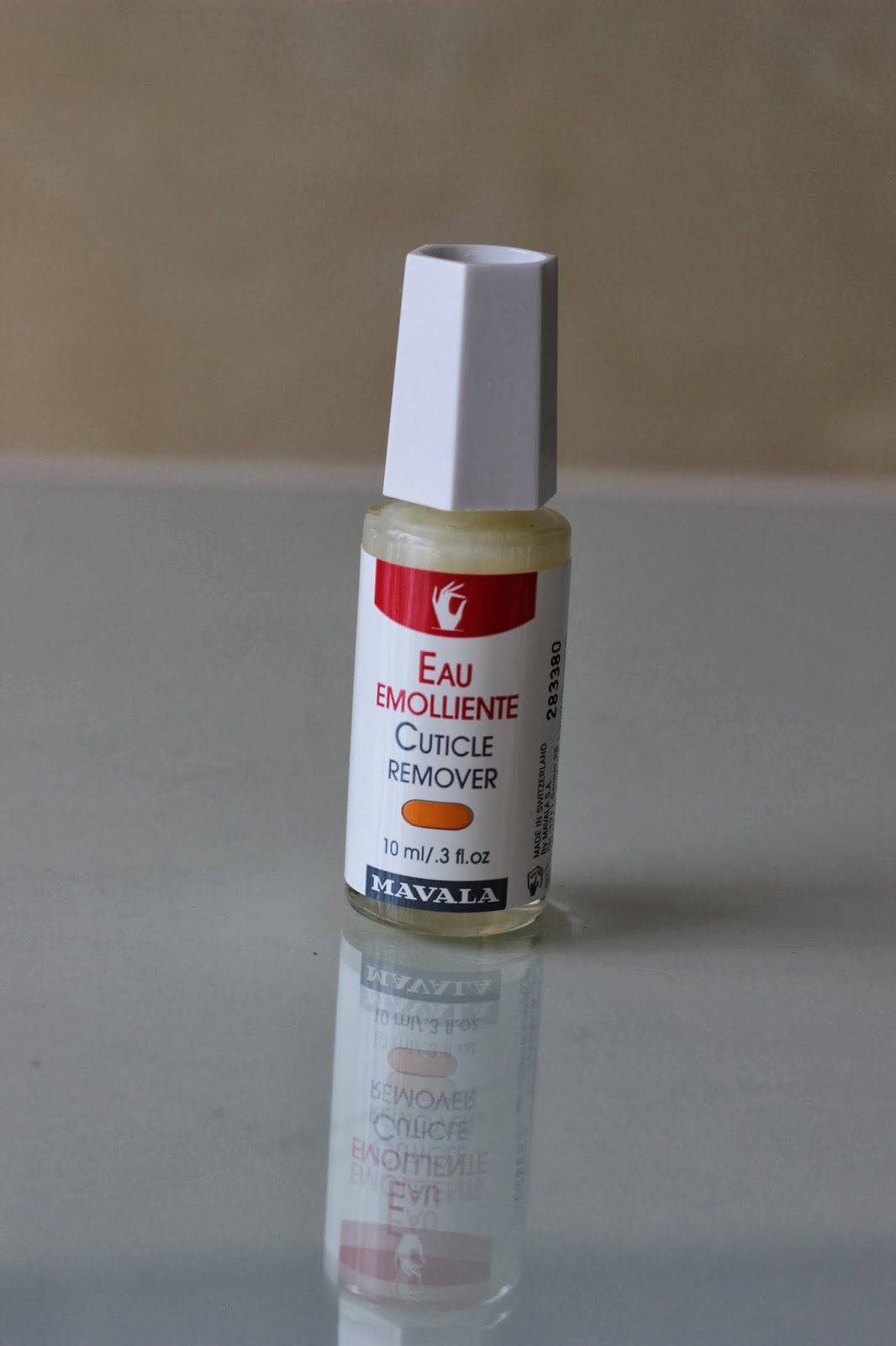 Nail Care Must-Haves: Mavala Cuticle Remover and Cuticle Cream ...