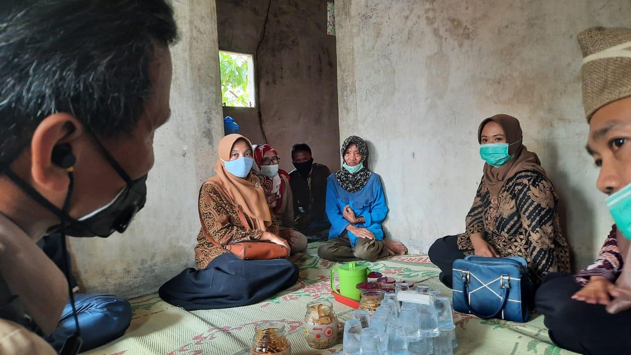 Penderita Kanker di Senduro akan Dapat Bantuan dari Baznas