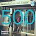 500 ILUSIONES PUESTAS EN LA FORMACIÓN PROFESIONAL