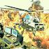 Η τέχνη του πολέμου στην υπηρεσία της δασοπυρόσβεσης