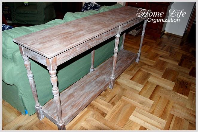 Как сделать мебель самому. DIY Distress furniture