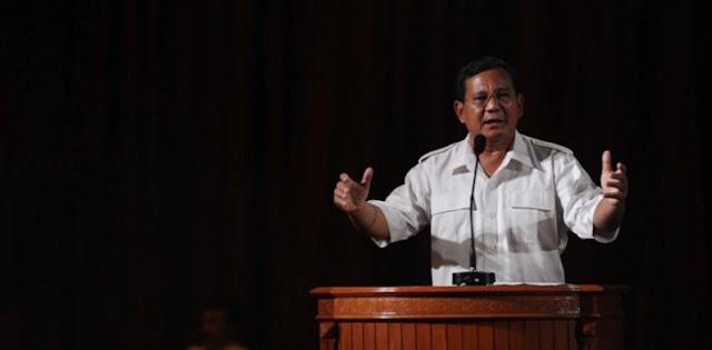 Penunjukan Trenggono Bentuk Keraguan Jokowi Terhadap Loyalitas Prabowo