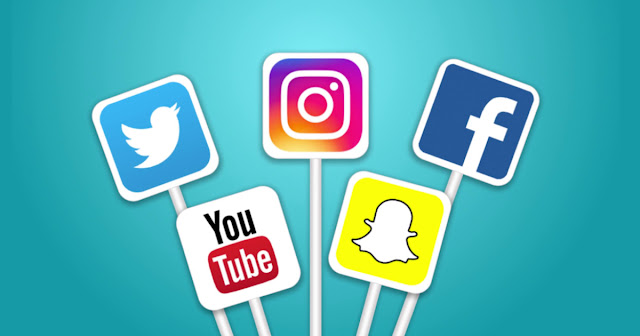 Distribute your content to social sites