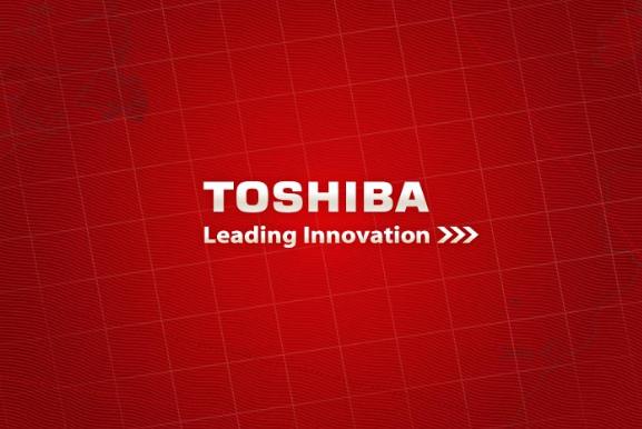 BIOS Toshiba