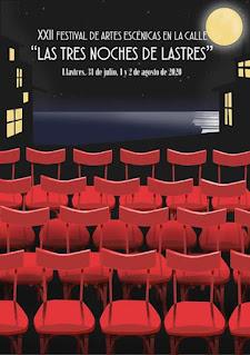 Cartel ganador de Dolores Álvarez Quesada