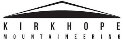 Kirkhope Mountaineering Logo