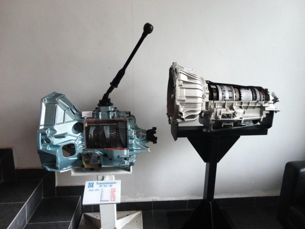 Electric Motor Load Testing Equipment