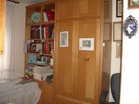 chalet adosado en venta camino benafeli almazora dormitorio3