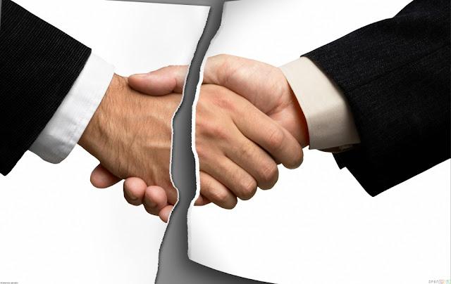 Расторжение партнерства Алор и FxPro