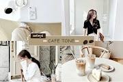 Cafe Tone-คาเฟ่โทน โทนคลีนแบบสว่างกระจ่างตามาก | Snapseed