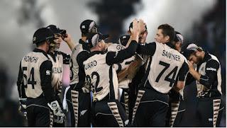 India vs New Zealand 13th Match ICC World T20 2016 Highlights